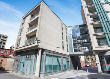 Thumbnail 2 bed flat for sale in Hardwicks Square, London