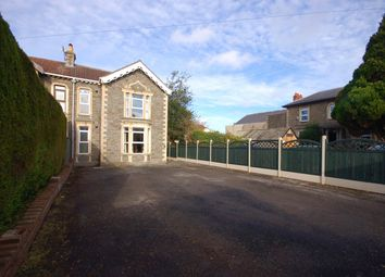 Thumbnail Semi-detached house for sale in High Street, Staple Hill, Bristol