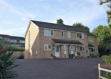 Thumbnail 3 bed semi-detached house for sale in Ingle Glen, Dibden Purlieu, Southampton