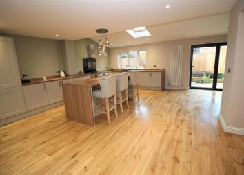 Thumbnail 4 bedroom detached house for sale in Colman Park, Abbey Meads, Swindon
