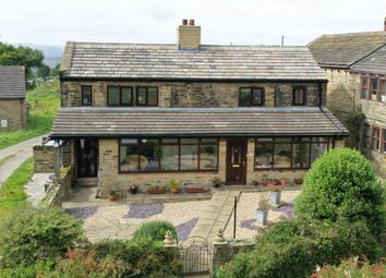 3 bed detached house for sale in 7 Carr Mount, Kirkheaton, Huddersfield, West Yorkshire HD5