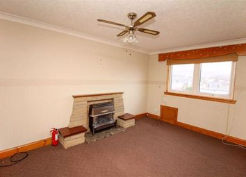 Thumbnail 1 bed flat for sale in Croft Road, Hawick