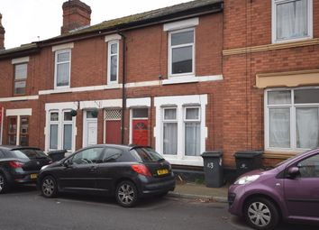 3 bed shared accommodation to rent in Wild Street, Derby DE1