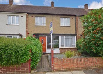 Thumbnail 3 bed terraced house for sale in The Rodings, Upminster, Essex