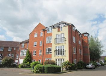 Thumbnail 2 bedroom flat for sale in Church View House, Smiths Wharf, Wantage