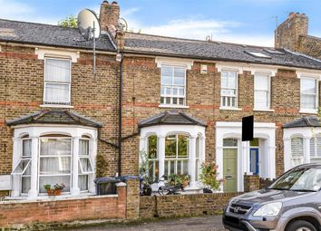 Thumbnail 2 bed terraced house for sale in Gloucester Road, London