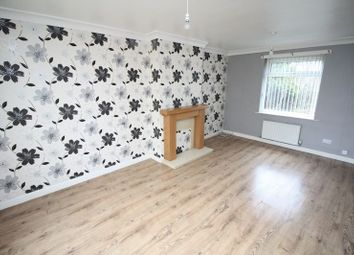 Thumbnail 3 bed terraced house to rent in Harpenden Walk, Middlesbrough