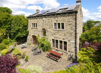 5 bed detached house for sale in Ellison Fold, Baildon, Shipley BD17