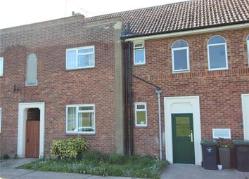 Thumbnail 1 bed flat for sale in The Green, Saffron Walden, Essex
