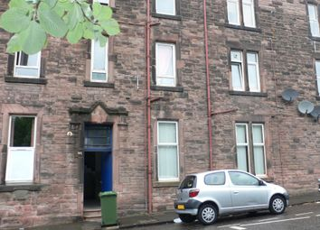 Thumbnail 1 bed flat to rent in Sunnyside Road, Alloa