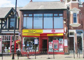 Thumbnail Retail premises for sale in 7-9 East Street, Sunderland