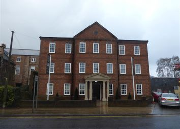 Thumbnail 2 bed flat to rent in St. John Street, Lichfield