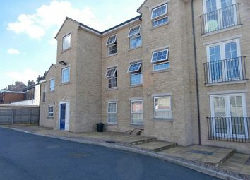 Thumbnail 1 bed flat for sale in New Row Court, Barnsley Road, Cudworth, Barnsley, South Yorkshire