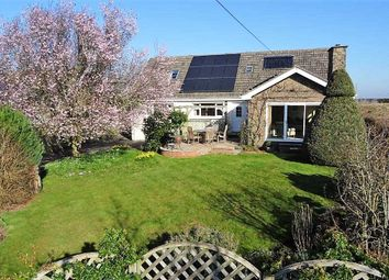 Thumbnail 5 bed detached house for sale in Meadowside, Llangrove, Ross-On-Wye