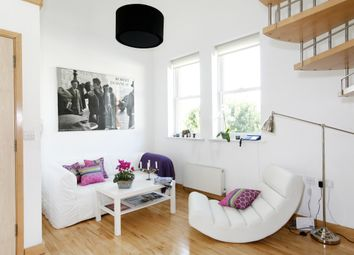 Thumbnail 1 bed flat to rent in Borthwick House, High Street, Kingston Upon Thames