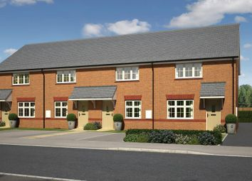 Thumbnail Terraced house for sale in Oving Road, Chichester
