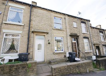 Thumbnail 1 bed terraced house for sale in Clifton Common, Clifton, Brighouse