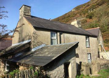 Thumbnail 2 bed cottage for sale in Penybont, Llangrannog, Llandysul, Ceredigion