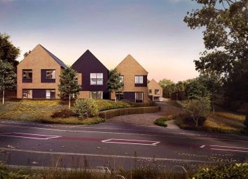Thumbnail 2 bed flat for sale in 63, Andover Road, Winchester