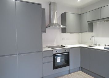 Thumbnail 1 bedroom flat to rent in Church Street, Yeovil