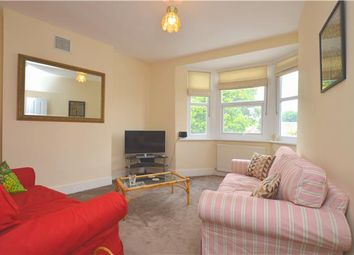 Thumbnail 4 bed flat to rent in Trewint Street, London