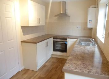 Thumbnail 1 bed terraced house to rent in Constable Close, Diss