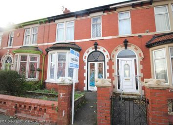 Thumbnail 3 bedroom property to rent in Grange Rd, Blackpool