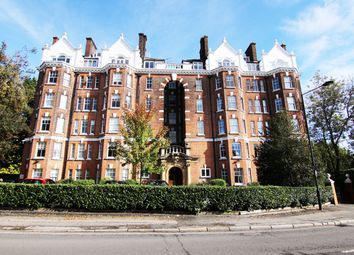 Thumbnail 4 bed flat for sale in The Pryors, East Heath Road, London, Hampstead