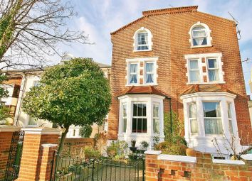 Thumbnail 6 bedroom semi-detached house for sale in Wilson Grove, Southsea