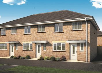 Thumbnail 3 bed semi-detached house for sale in Francis Gate, Boars Tye Road, Silver End, Witham