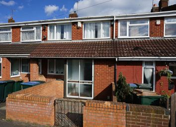 Thumbnail 3 bed terraced house for sale in Stadium Close, Holbrooks, Coventry