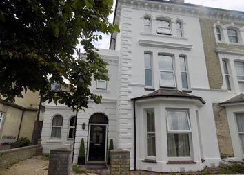 Thumbnail 2 bed maisonette to rent in Lushington Road, Eastbourne
