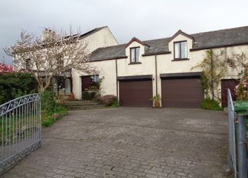 Thumbnail 3 bed country house for sale in Foxfield, Broughton In Furness