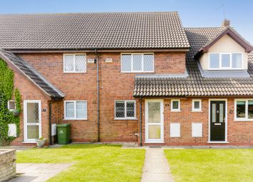 Thumbnail 2 bed terraced house for sale in Toothill Gardens, Grimsby