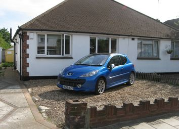 Thumbnail 2 bed bungalow for sale in Pleasance Road, St. Pauls Cray, Orpington
