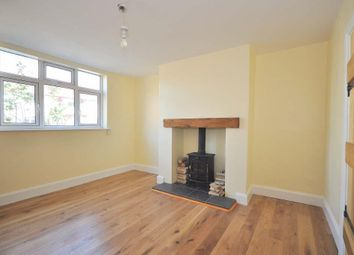 Thumbnail 2 bed terraced house for sale in Sandhutton, Thirsk