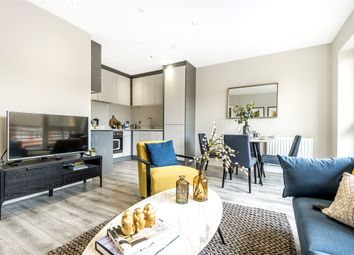Thumbnail 2 bedroom flat for sale in Realm Court, Reedham Drive, Purley