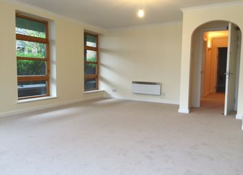 Thumbnail 1 bed flat for sale in Meridian Place, London