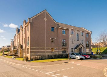 Thumbnail 2 bed flat for sale in Balbirnie Place, Edinburgh