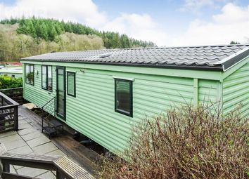 2 bed mobile/park home for sale in Llangyniew, Welshpool SY21
