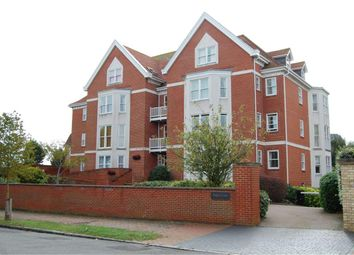 Thumbnail 2 bed flat to rent in Johns Road, Eastbourne, East Sussex