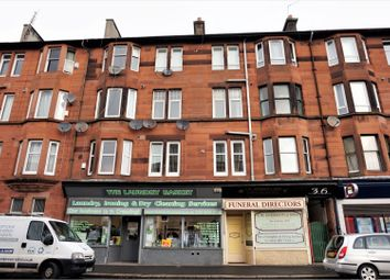 Thumbnail 1 bedroom flat for sale in 36 Broomlands Street, Paisley