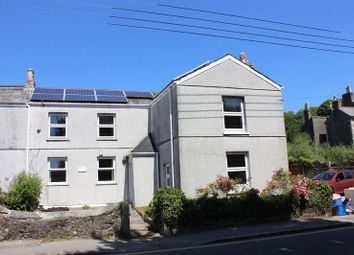 Thumbnail 5 bed semi-detached house for sale in Doubletrees, St. Blazey, Par