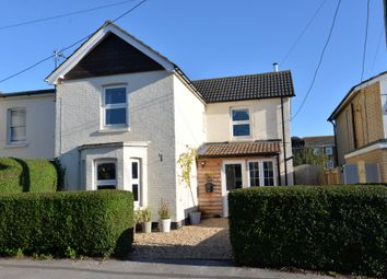 Thumbnail 2 bed detached house for sale in Compton Road, New Milton