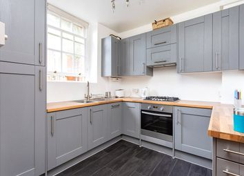 Thumbnail 2 bedroom property for sale in Chester Road, London