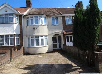 Thumbnail Terraced house for sale in The Chase, Edgware, Middlesex