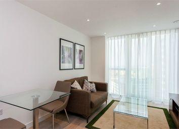 Thumbnail 1 bed flat for sale in Pinnacle Apartments, 11 Saffron Central Square, Croydon, Surrey