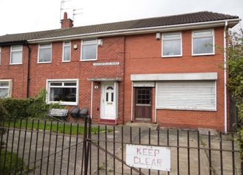 Thumbnail 4 bed semi-detached house for sale in Greenfields Road, Bishop Auckland