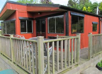 Thumbnail 2 bed mobile/park home for sale in Caerberis Holiday Park (Ref 5307), Llanynis, Builth Wells, Powys, Wales, 3Hh