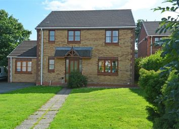 Thumbnail 5 bed detached house for sale in Fair Oakes, Haverfordwest, Pembrokeshire